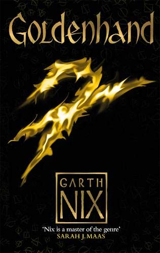 Goldenhand : Tales from the Old Kingdom: Garth Nix