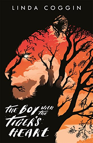 9781471404580: The Boy with the Tiger's Heart
