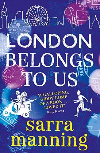9781471404610: London Belongs to Us