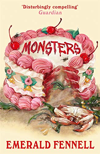 9781471404627: Monsters