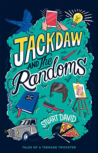 9781471404696: Jackdaw and the Randoms