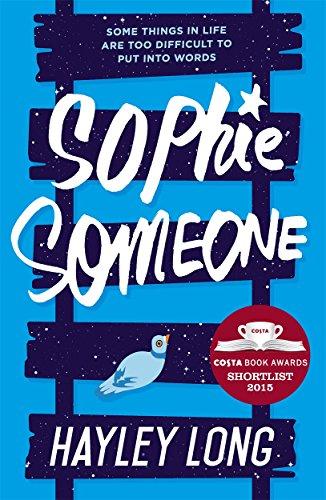 9781471404894: Sophie Someone