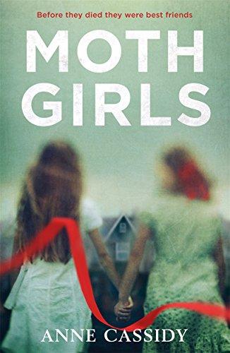 9781471405112: Moth Girls