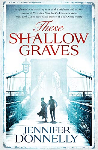 9781471405150: These Shallow Graves
