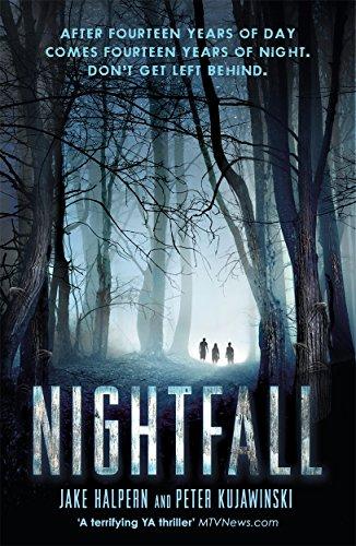 9781471405730: Nightfall