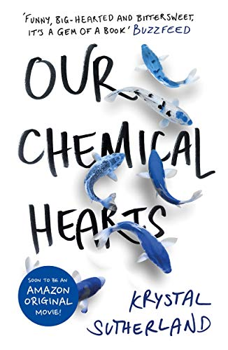 9781471405839: Our Chemical Hearts
