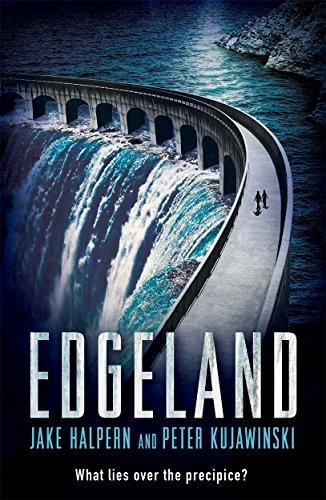 9781471405907: Edgeland