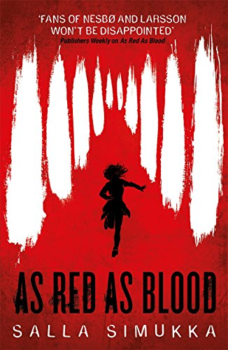 9781471406645: As Red As Blood (Snow White Trilogy)