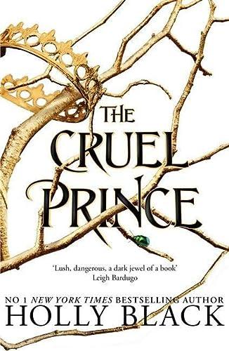 9781471407277: The cruel prince: 1