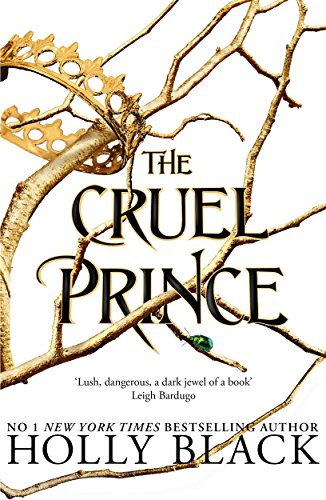 9781471407277: The Cruel Prince (The Folk of the Air)