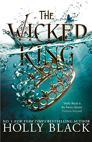 9781471407369: The wicked king: 2