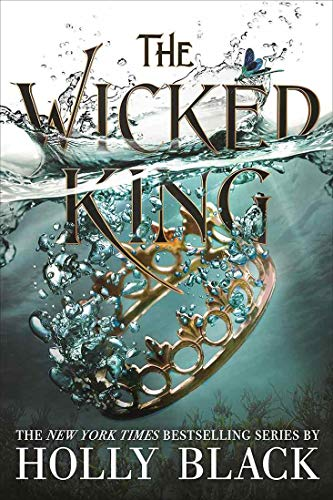 9781471407369: The Wicked King (The Folk of the Air #2)