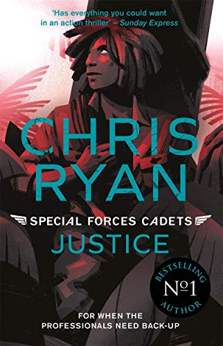 9781471407840: Special Forces Cadets 3: Justice