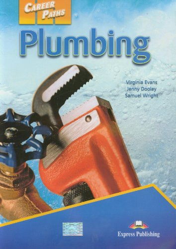9781471500657: Career Paths: Plumbing (international): Student's Book