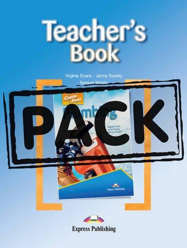 9781471500756: Career Paths: Plumbing (International): Teacher's Pack 1