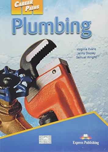 9781471500763: Career Paths: Plumbing (International): Teacher's Pack 2