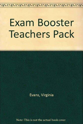 9781471501968: Exam Booster Teachers Pack