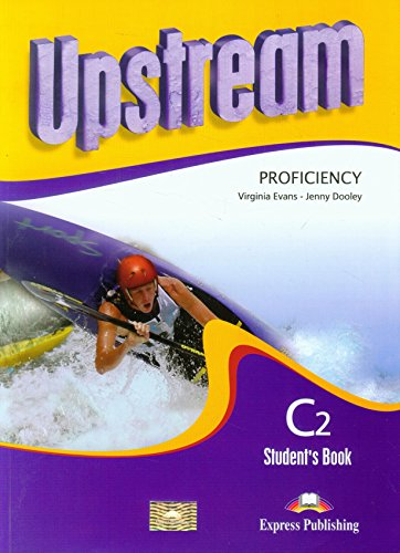 9781471502644: UPSTREAM PROFICIENCY.Student.EXP