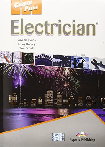 9781471505294: Electrician Student's book (pack con audio CDs)