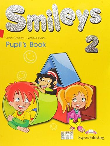 9781471507014: Smileys 2 Pupil's Book (international)