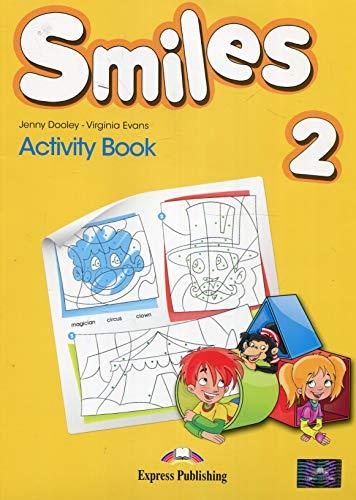 9781471507021: Smileys 2 Activity Book (international)