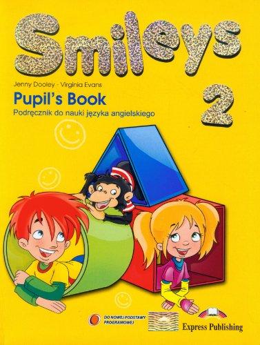 9781471508080: Smileys 2 Pupil's Book (Poland)
