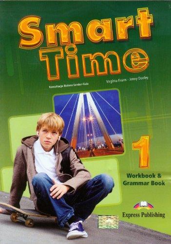 9781471509247: Smart Time 1 Jezyk angielski Workbook and Grammar Book