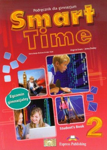 9781471509261: Smart Time 2 Jezyk angielski Podrecznik: Gimnazjum