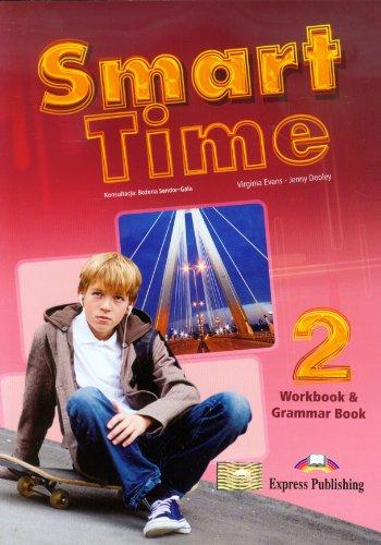 9781471509278: Smart Time 2 Jezyk angielski Workbook & Grammar Book