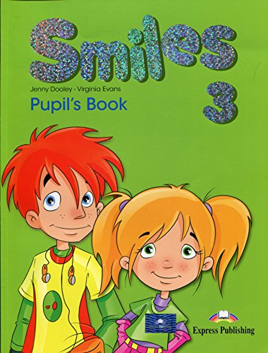 9781471512377: Smileys 3 - Pupil`S Book With Iebook