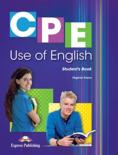 9781471515965: CPE Use of English Student's Book
