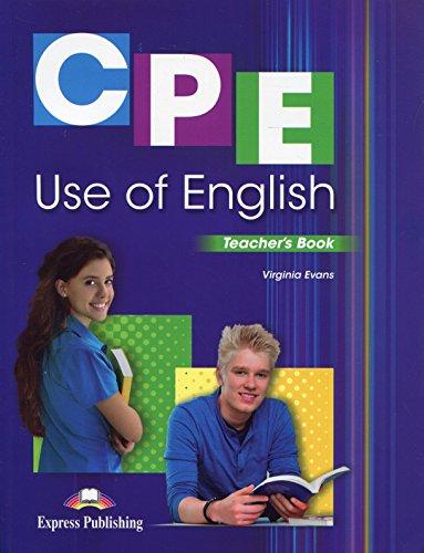 9781471515972: Cpe Use of English