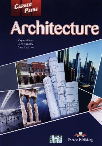 Career Paths Architekture: Dooley, Jenny, Virginia,