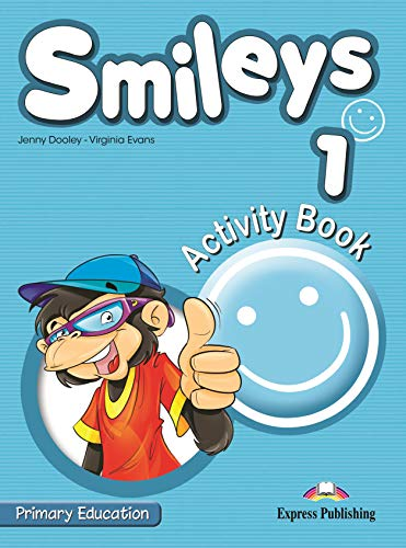 9781471520976: SMILEYS 1ºEP WB 14