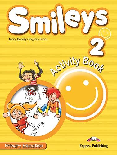 9781471520990: Smileys 2 Activity Book (Spain)