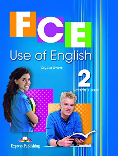 9781471521195: FCE Use Of English 2 - Student's Book