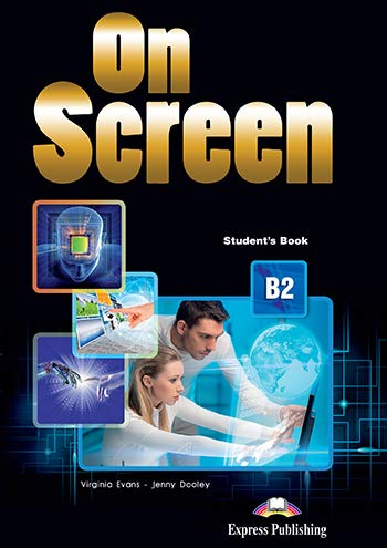 9781471522406: On Screen B2: Student's Book