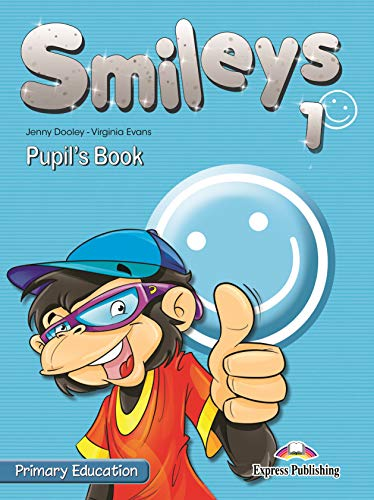 9781471524622: Smileys 1. Pupils Pack. EP1 - Edition 2014