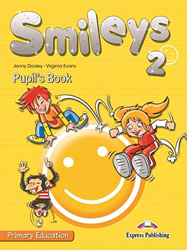 9781471524639: Smileys 2 Primary Education Pupil's Pack (Spain)