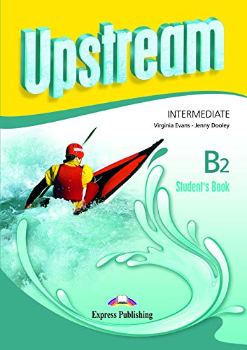 9781471526718: (14).UPSTREAM LEVEL B-2 STUDENT +CD INTERMEDIATE