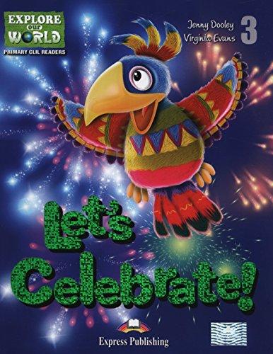 9781471532894: Let's Celebrate! 3