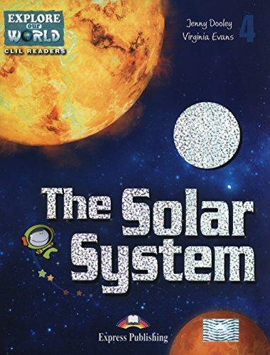 9781471534096: The Solar System Poziom 4