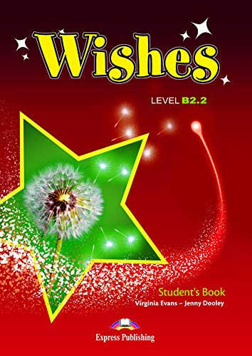 9781471534164: Wishes B2.2 Ed.2015 - Sb + E-Book