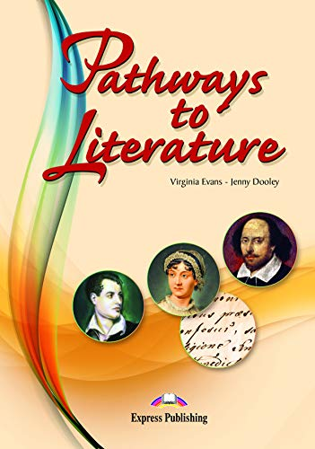 9781471535147: Pathways to Literature Student's Book + CD