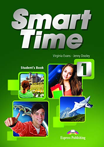 9781471535338: Smart Time 1 Student's Book