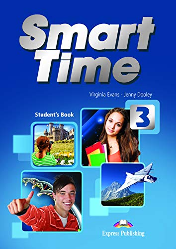 9781471535512: (15).SMART TIME 3ºESO.(STUDENT'S BOOK)