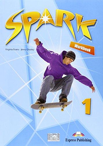 9781471535840: Spark 1 Workbook Pack (Spain)