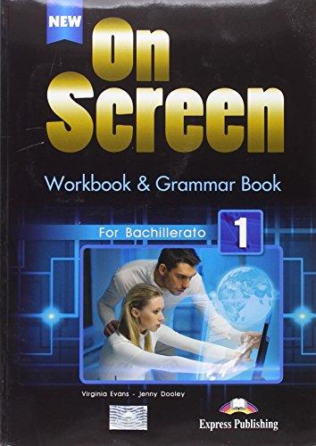 15).new on screen 1.(workbook pack): Aa.Vv.