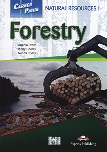 9781471539435: Career Paths Forestry