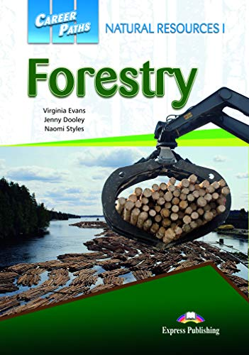 9781471562853: NATURAL RESOURCES 1 FORESTRY